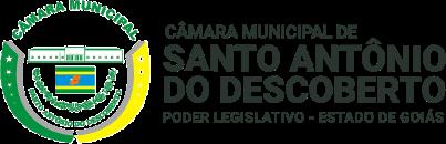 Câmara de Santo Antônio do Descoberto